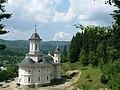 Catedrala Mitropoliei Ortodoxe pe Stil vechi din Romania V - panoramio.jpg