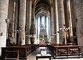 Cathedral of St Bartholomew Plzen 比爾森 聖巴爾多祿茂主教座堂 - panoramio.jpg
