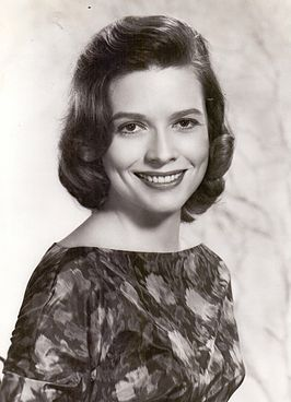Cathy O'Donnell in 1959