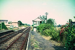 Cavendish railway station (1970) 01.JPG
