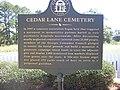 Cedar Lane CemeteryPlaque.jpg