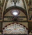 Ceiling of Miniscalchi Altar - Sant'Anastasia - Verona 2016.jpg