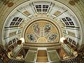 Ceiling of National Museum of Slovenia.jpg