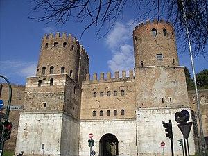 Villa Sant Agapito Troia
