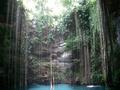 Cenote-ik-kil