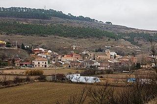 Centenera,  Castille-La Mancha, Spain