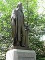 Central Park NYC - Samuel F. B. Morse statue by Byron M. Picket - IMG 5757.JPG