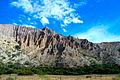Cerro en la Quebrada de Humahuaca.JPG