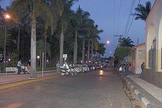 Municipality in Southeast Brazil, Brazil