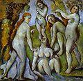 Cezanne Bathers Basel.JPG