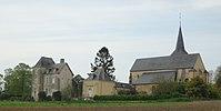 Château-l'Hermitage - Prieuré conventuel, XIIe, XIIIe, XVe & XVIe (Part. ISMH & MH).JPG