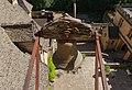 Château de Puymartin cloche tour 11.jpg