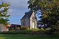 Château du Bois de la Roche - Garlan 02.JPG
