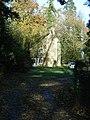 Chalk Hill Cottage - geograph.org.uk - 280842.jpg
