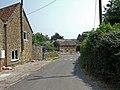 Chantry Lane - Newtown - geograph.org.uk - 462567.jpg