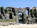 Charente-Maritime Saintes Arenes Romaines - panoramio (1).jpg