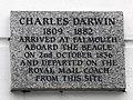 Charles Darwin - Fish Strand Hill Falmouth 2.jpg