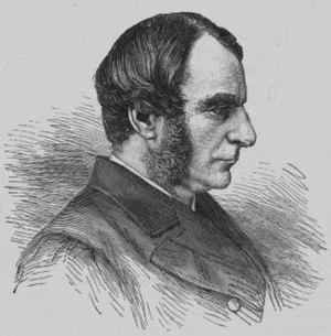 Charles Kingsley - Kingsley