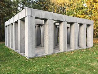 Column Pavilion