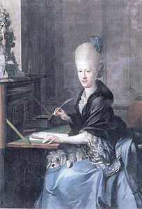 Charlotte Amalia of Saxe-Meinigen, duchess of Saxe-Gotha-Altenburg.jpg