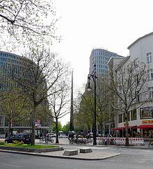 Hotels Am Kudamm Berlin