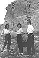 Chateau Pelerin 1954.jpg
