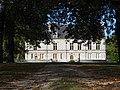 Chateau de Cormes (St Cyr en Val).JPG