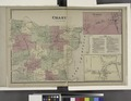 Chazy (Township); Sciota (Village); Chazy Subscriber's Business Directory; West Chazy (Village) NYPL1576105.tiff