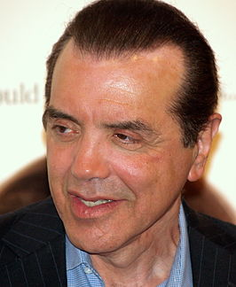 Palminteri op het Tribeca Film Festival in 2008