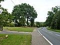 Chelmsford Road, Hatfield Heath (geograph 4594890).jpg