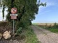 Chemin du Bray (Messy) et panneau.jpg