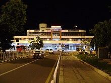 Pune Airport Car Rental