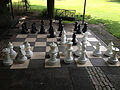 Chessboard at Karlsruhe Zoo.jpg