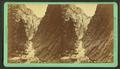 Cheyenne Canyon, by Chamberlain, W. G. (William Gunnison).png