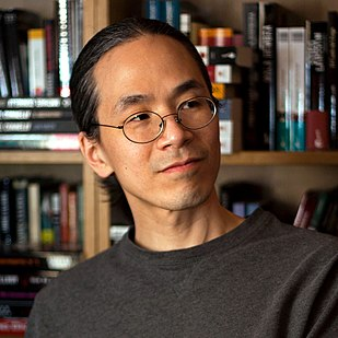 Ted Chiang American science fiction writer