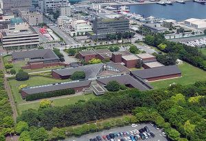 Chiba Prefectural Museum of Art 2010.jpg