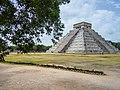 Chichen Itza Mexico (21094881566).jpg
