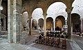 Chiesa di San Frediano (primo vescovo di Lucca), interno. - panoramio.jpg