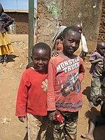 Children in Kibera (10444413345).jpg