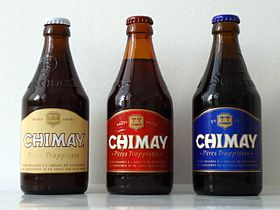 Image illustrative de l'article Chimay (bière)