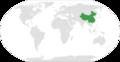 China Grenada Locator.png