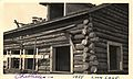Chittick's Cabin on Loon Lake 1925.jpg