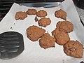Chocolate cappucinio cookies Dec 2018.jpg