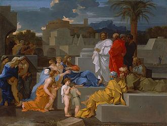 Reformed baptismal theology - Dyrness