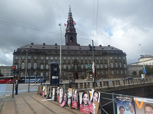 Только 14 женщин стали мэрами на местных выборах в Дании
