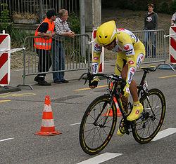 Christophe Rinero