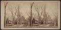 Church, Waterbury, Conn, by G. N. Granniss.png