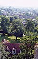 Church Hill and Hillcroft Estate - geograph.org.uk - 780066.jpg