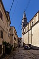 Church in Buzet, Istria County, Croatia.jpg