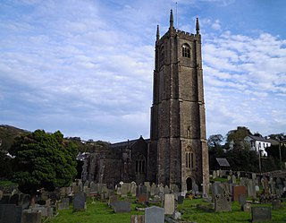 Church of St Peter ad Vincula, Combe Martin